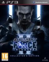 Star Wars : Le Pouvoir de la Force II Collector's Edition