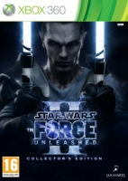 Star Wars : Le Pouvoir de la Force II Collector's Edition