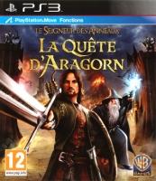 Le Seigneur des Anneaux : La Quête d'Aragorn
