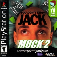 You Don't Know Jack : Mock 2