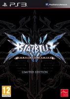 BlazBlue : Continuum Shift Limited Edition