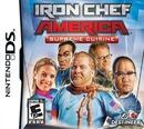 Iron Chef America : Supreme Cuisine