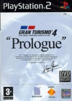 Gran Turismo 4  Prologue  Edition Limitée