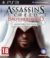 Assassin's Creed : Brotherhood Auditore Edition