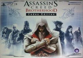 Assassin's Creed : Brotherhood Codex Edition