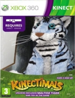 Kinectimals Edition Limitée