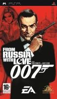 007 : Bons Baisers de Russie