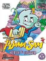 Pyjama Sam : Héros du Goûter