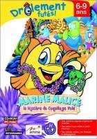 Marine Malice : Le Mystère du Coquillage Volé