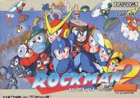 Rock  Man 2