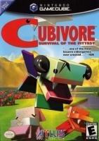 Cubivore : Survival of the Fittest