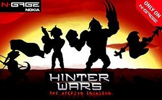Hinter Wars : The Aterian Invasion