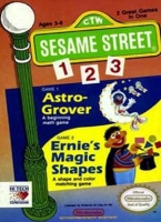 Sesame Street : 123