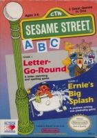 Sesame Street : ABC