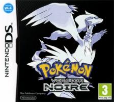 Pokémon : Version Noire