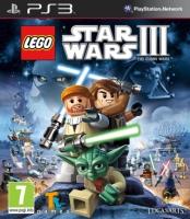 LEGO : Star Wars III - The Clone Wars