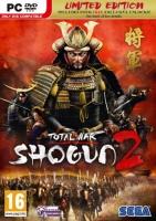 Total War : Shogun 2 Limited Edition