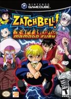 Zatch bell ! : Mamodo Fury