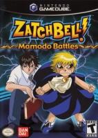 Zatchbell ! : Mamodo Battles