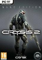 Crysis 2 : Nano Edition