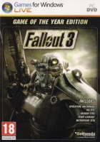Fallout 3 : Game of the Year Edition