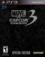 Marvel vs. Capcom 3 : Fate of Two Worlds Special Edition