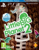 LittleBigPlanet 2 : Collector's Edition