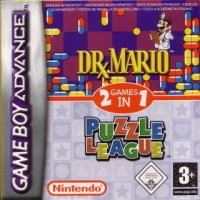 Drx Mario & puzzle league