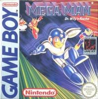 Mega Man : Dr. Wily's Revenge