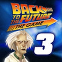 Back to the Future : Episode 3 HD