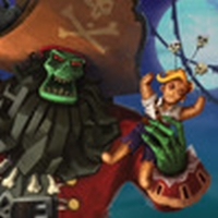 Monkey Island 2 : LeChuck's Revenge : Special Edition