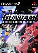 Mobile Suit Gundam : Federation Vs. Zeon