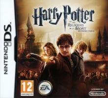 Harry Potter et les Reliques de la Mort : Deuxième Partie
