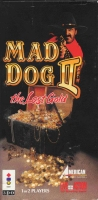 Mad Dog II : The Lost Gold