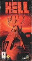 Hell : A Cyberpunk Thriller