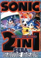 Sonic 2 In 1 : Sonic 2 + Sonic Spinball