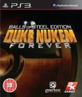 Duke Nukem Forever : Balls of Steel Edition