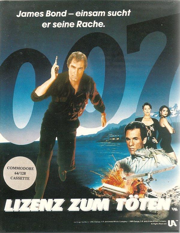007 : Licence to Kill