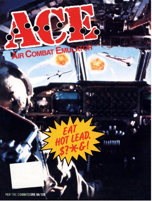 ACE : Air Combat Simulator