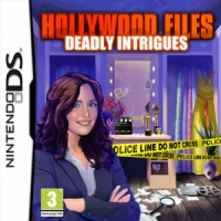 Hollywood Files : Deadly Intrigues