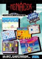 Menacer : 6-Game Cartridge