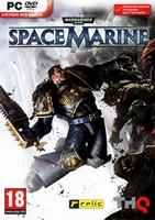 Warhammer 40.000 : Space Marine