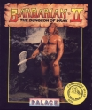 Barbarian II : The Dungeon of Drax