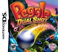 Peggle : Dual Shot