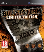 Bulletstorm : Limited Edition