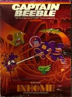 Captain Beeble