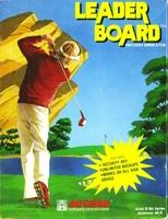 Leader Board Pro Golf