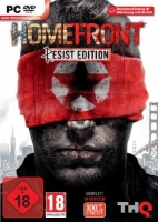 Homefront : Resist Edition