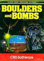 Boulders & Bombs