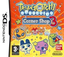 Tamagotchi Connexion : Corner Shop 3